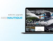 MNI Boats   Website