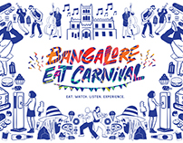 Bangalore Eat Carnival