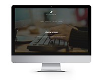 KLODOVIK Web // Home Page