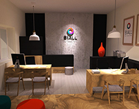 Biall NET - interior design & identification