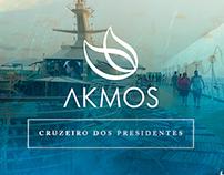 Akmos - Cruzeiro dos Presidentes 2016