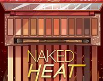 Urban Decay: Naked Heat