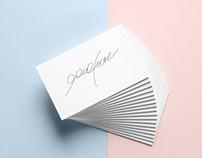 Gaia Fiore - Identity Design