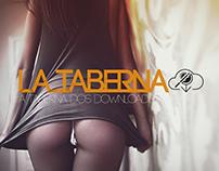 La Taberna - Downloads Portal