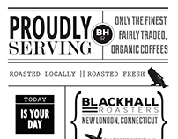 Blackhall Roasters