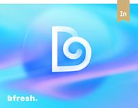 Bfresh Mobile App