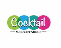 Cocktail Logo Design