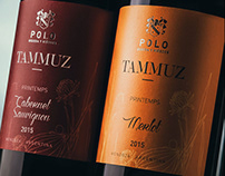 TAMMUZ / Packaging