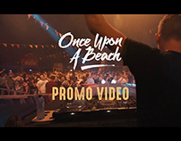Once Upon A Beach - Promo Video