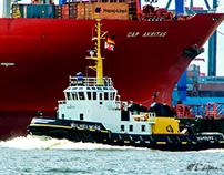 Ships V - Z