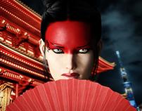 Japanese Ethnic