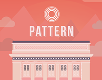 PATTERN / Lifestyle App