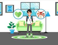 Life Medical Mobile Application