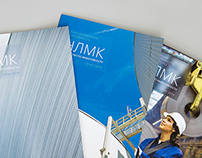 NLMK Brochure about the company – 2014