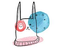 Tin Tin sur la Lune