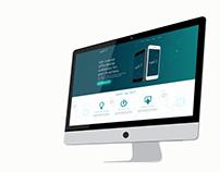 Teqani Logo and company profile presentation