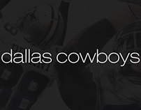 Dallas Cowboys 'WE DEM BOYZ'