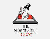 The New Yorker Today App