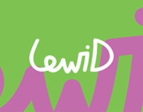 Lewis Donnelly, Branding & Merchandise