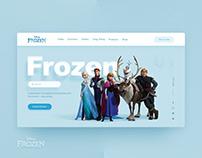 Frozen UI concept