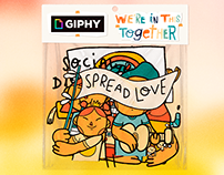 Giphy - We're in this together