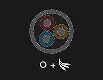Karasoft logo branding.