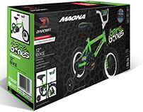 Magna Bare Bones Bicycle Package