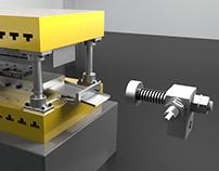 3D Press Die Misfeed Sensors Explainer