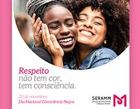 SOCIAL MEDIA | CLÍNICA SERAMM
