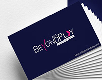 Beyond and Play Logo