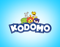 Kodomo Regular Series