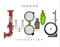 JUGAAD, Book Cover