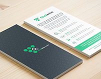 Visual Identity / Branding / Marketing Material
