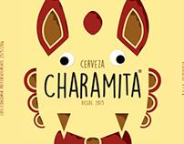 Imagen cerveza Charamita[]Brand image Charamita Beer