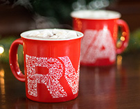RVA Holiday Mug