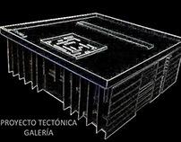 PROYECTO TECTÓNICA/2013-2/Galería