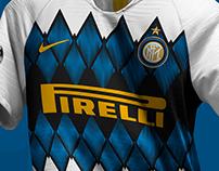 Inter 19/20 | Snake Concept