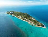 Sozo Island | Resort | CGI
