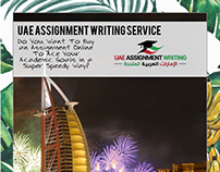 Dubai Assignment Writing Service 24 Hour