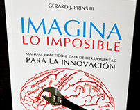 Imagine the Impossible (290 p., ES)