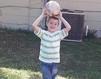 My soccer star 2014
