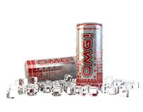 OMG Energy Drink