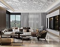 Al AIN Villa - UAE