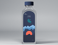 L'eau Branding