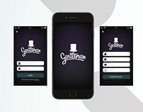 Gentleman App.