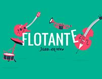 Flotante - Branding