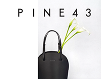 Making PINE43 | From Branding to Editorial