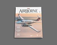 Airborne | Novo projeto