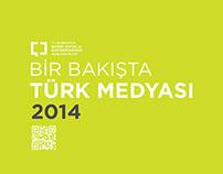 Bir Bakışta Türk Medyası 2014 / BYEGM
