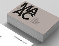 MAAC - Branding